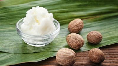 Voici Comment préparer la crème au beurre de karité pour le visage