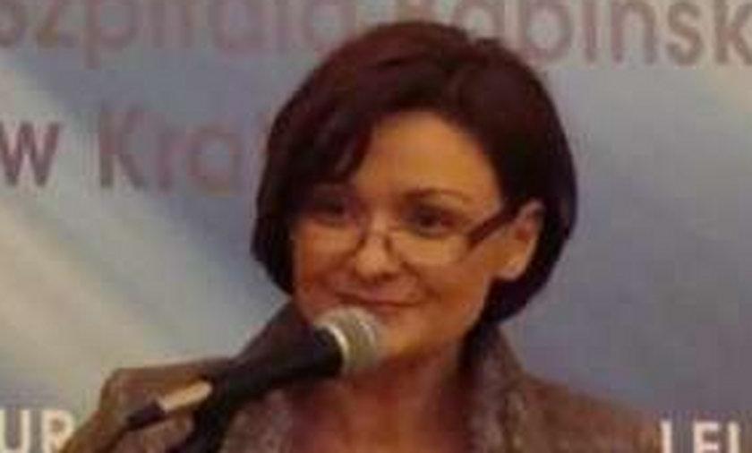 Marzena Grochowska