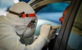 Koronawirus w Rosji: Łączna liczba zakażeń wzrosła w kraju do 7497