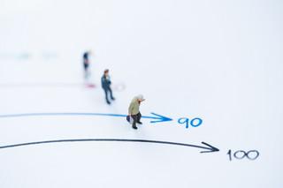 Era wielkiego starzenia. Ratunek: rynek pracy musi wchłonąć więcej kobiet [WYWIAD]