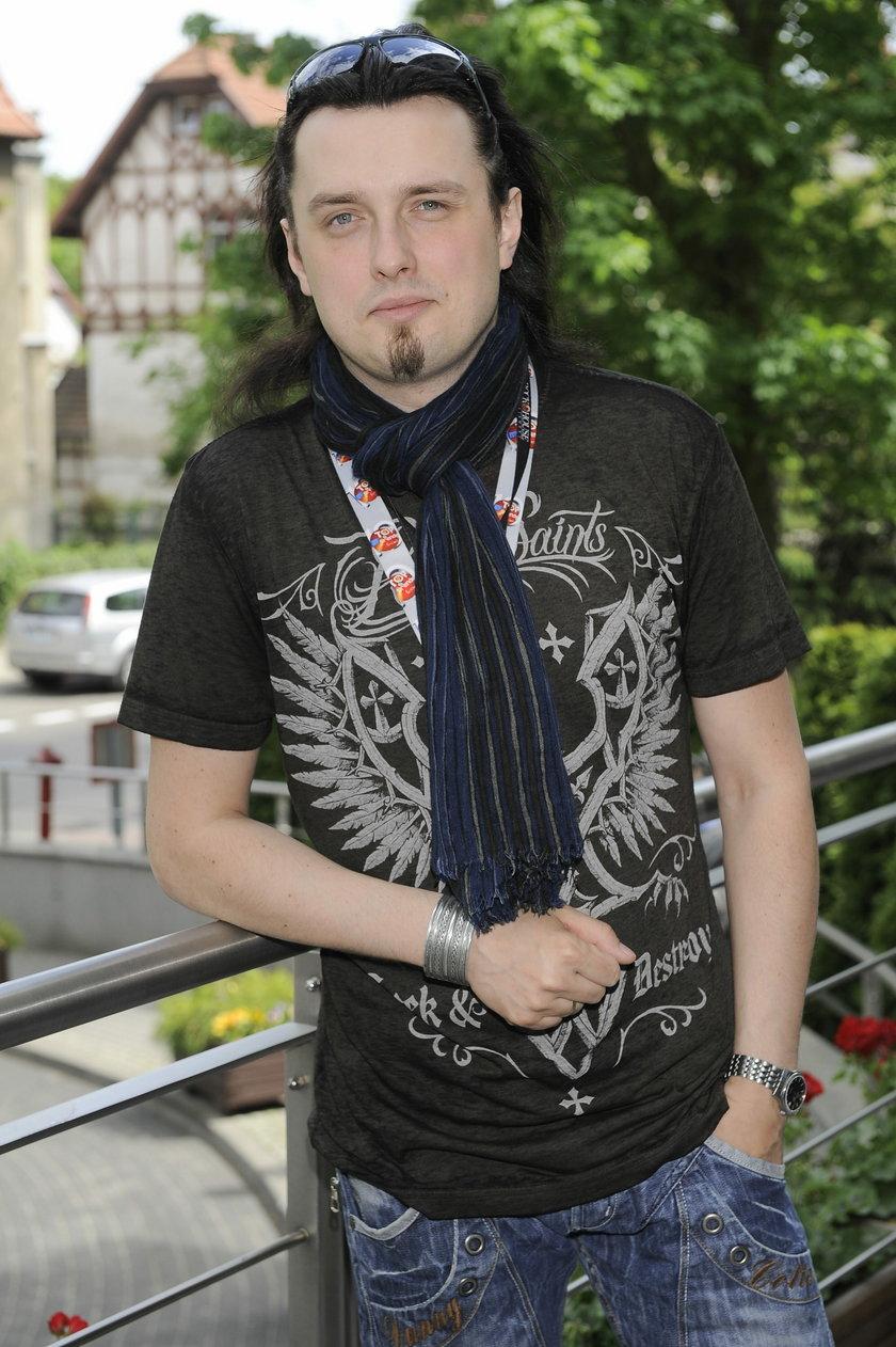 Piotr Cugowski