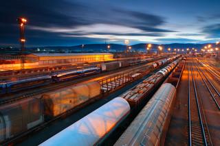 Sejm: Uchwała nowelizacji ustawy o transporcie kolejowym