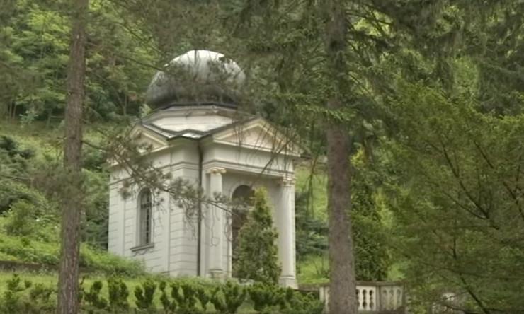 Manastir Beočin