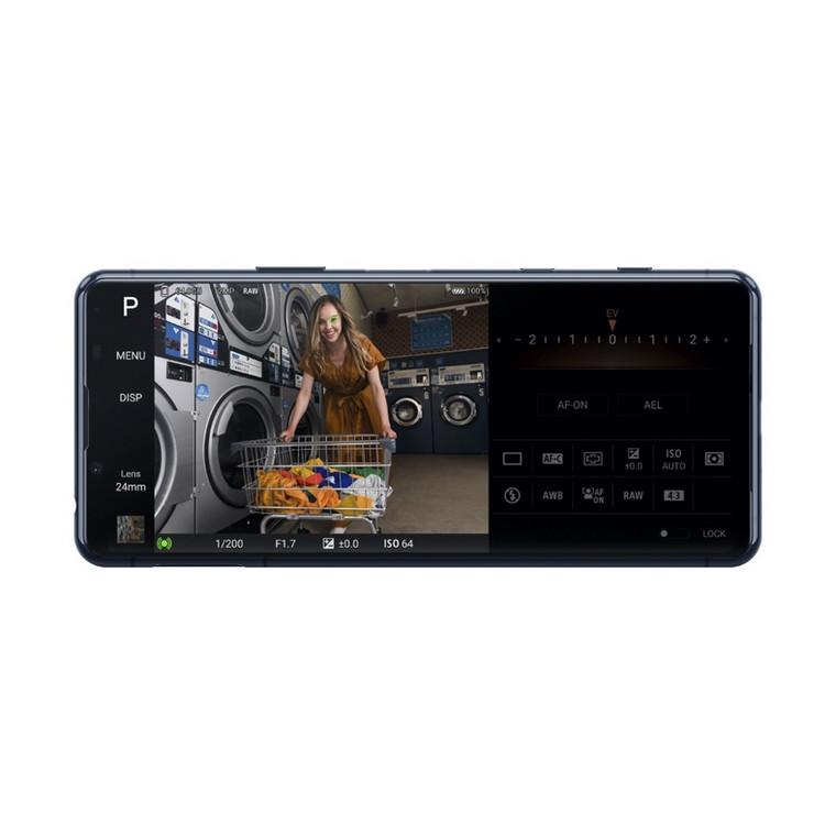 smartfon Xperia 5 II
