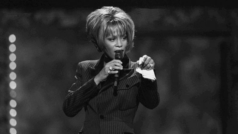 Będzie sekcja zwłok Whitney Houston
