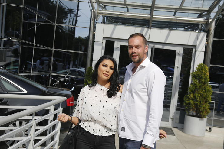 Nikša Kokanović i Sara Zadruga foto zoran ilic (7)