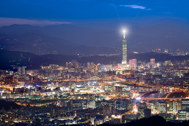 Taipej, Tajwan