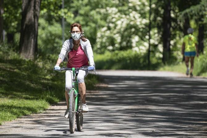 Biciklisti će zavladati ulicama