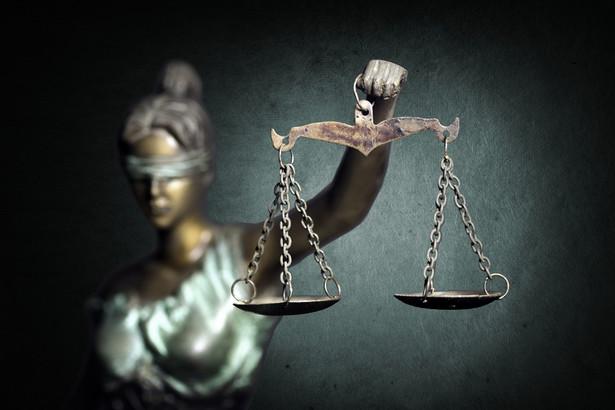 prawo, Temida, sąd, wyrok, orzeczenie, sądownictwo