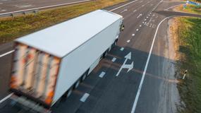Rynek ciężarówek wpada w dołek