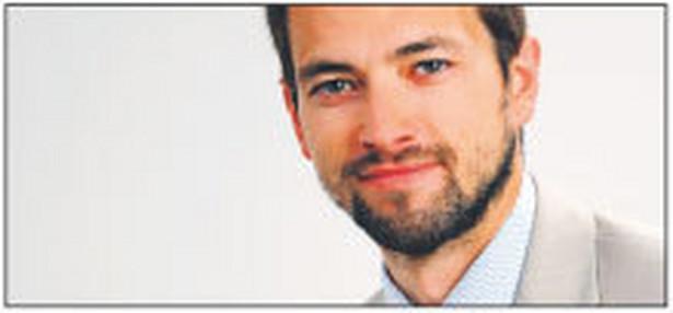 Andrzej Malenda, prawnik w kancelarii Babiaczyk, Skrocki i Wspólnicy