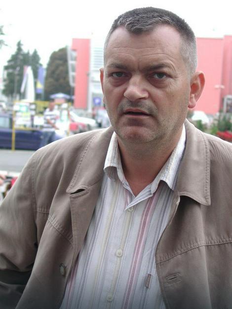 Željko Bilbija