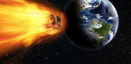 """Wielka asteroida przeleci niedaleko Ziemi w nocy z piątku na sobotę. Nazywają ją """"Bogiem Chaosu"""""""