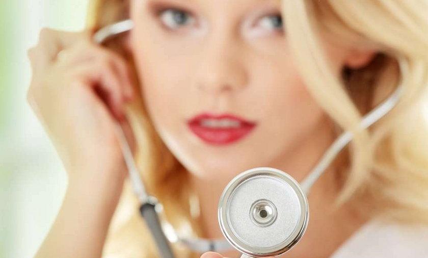 Tutaj lekarze chcą seksu z pacjentami!