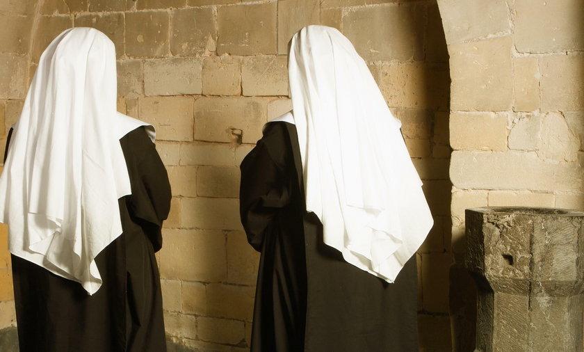 Dwie zakonnice w ciąży. Co stało się na misji?