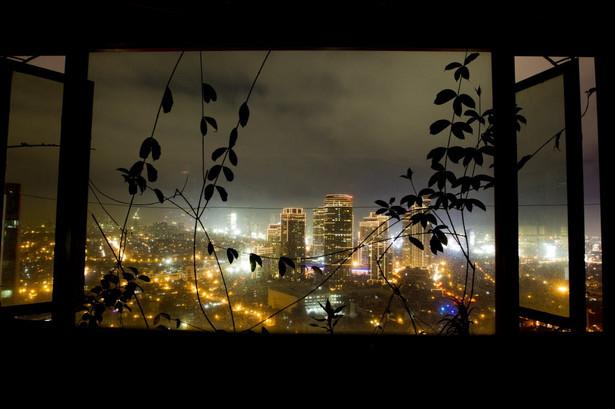 Manila, Filipiny, autor: Brent Lewin