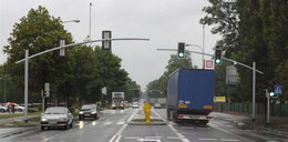 W Gliwicach nie ma korków!