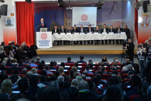 Skupština 10 srpskih opština