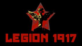 Legion 1917: Rise of the Bolsheviks – kolejny obiecujący tytuł z Kickstartera