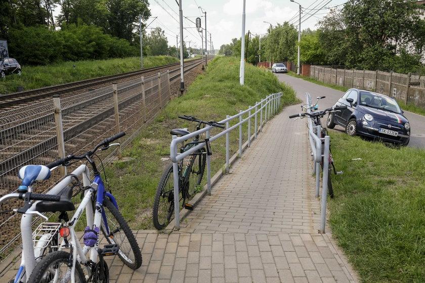 Katowice. PKP PLK nie chcą zbudować parkingu przy stacji w Podlesiu