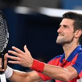 Federer se ponadao danas, nadaće se i sutra... Ovo NIKOME NIKAD nije pošlo za rukom: Novak Đoković je sa druge planete - u polufinalu OI može da postavi jedinstven REKORD!