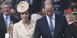 Szok! Księżna Kate założyła płaszcz sprzed 10 lat