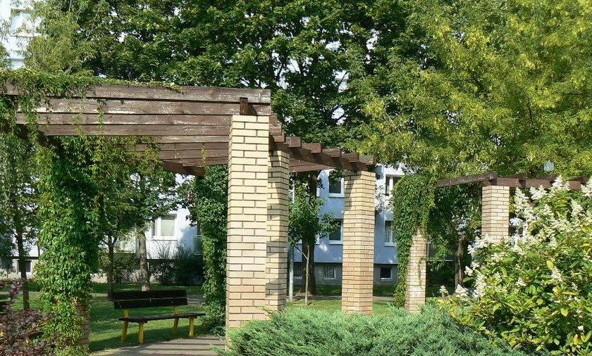 Miasto ogłasza konkurs na najpiękniejsze balkony, tarasy i ogródki.