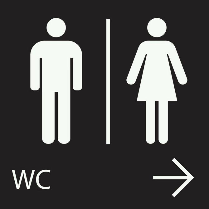 Da li znate šta ovaj znak zapravo znači?