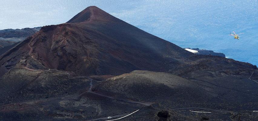 Alarm na jednej z Wysp Kanaryjskich. Ostrzegają przed możliwym wybuchem wulkanu!