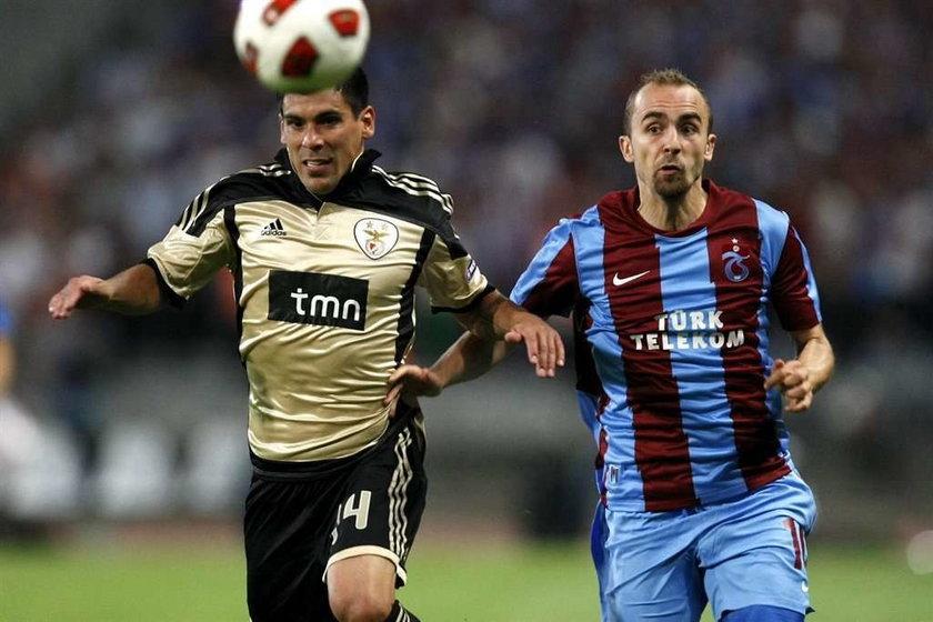Trabzonspor jednak zagra w fazie grupowej Ligi Mistrzów