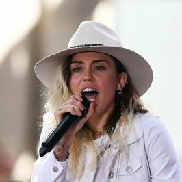 Miley Cyrus bez makijażu. Zobacz, jak wygląda kontrowersyjna wokalistka