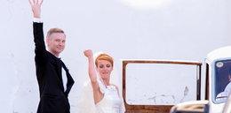Zielińska wyda pieniądze z wesela na podróże!