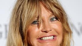 Goldie Hawn - co się z nią stało?