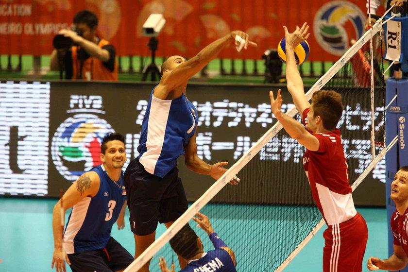 Polscy siatkarze jadą do Rio!