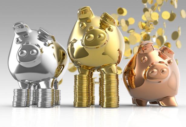 Z rankingu dowiesz się, ile zyska po 12 miesiącach osoba zasilająca regularnie swoje konto kwotą 500 zł miesięcznie.