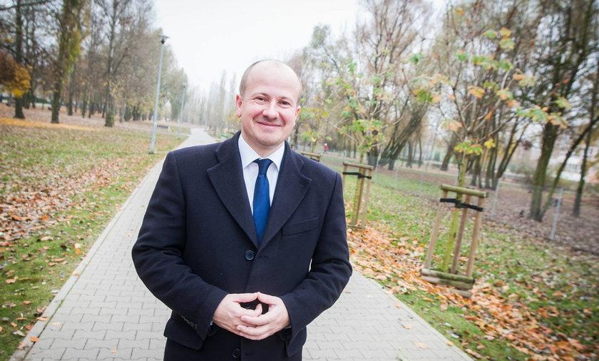 Bartłomiej Wróblewski kandydatem na RPO. Kim jest wybraniec PiS?