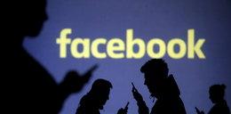 Koszmarny błąd Facebooka. Narazili kilka milionów osób