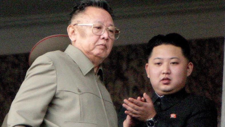 Polak złożył kondolencje Kim Dzong Ilowi