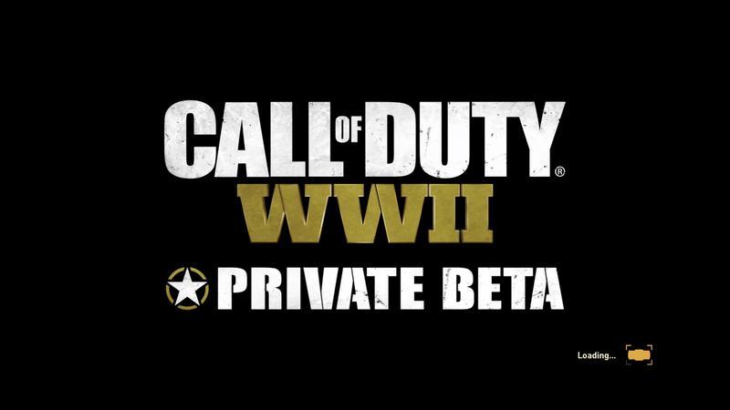 Call of Duty: WWII Private Beta - pierwsze spojrzenie na powrót COD na fronty drugiej wojny światowej