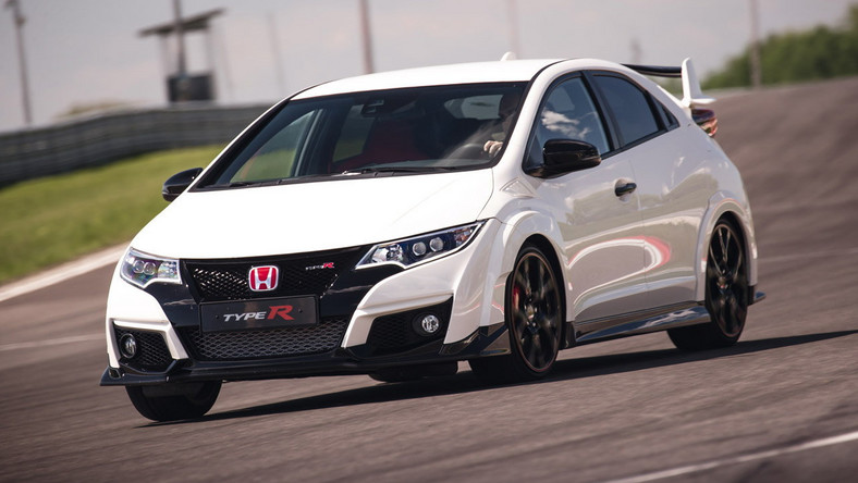 Hondy Civic Type-R