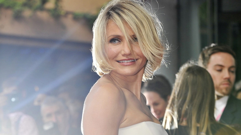 "Cameron Diaz gwiazdą ""The Other Woman"""