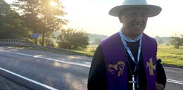 Biskup poszedł do Częstochowy. Mówi nam, jak epidemia zmieniła pielgrzymki