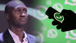 Escroquerie-présumée--Pape-Ndiaye-enfoncé-par-des-discussions-Whatsapp