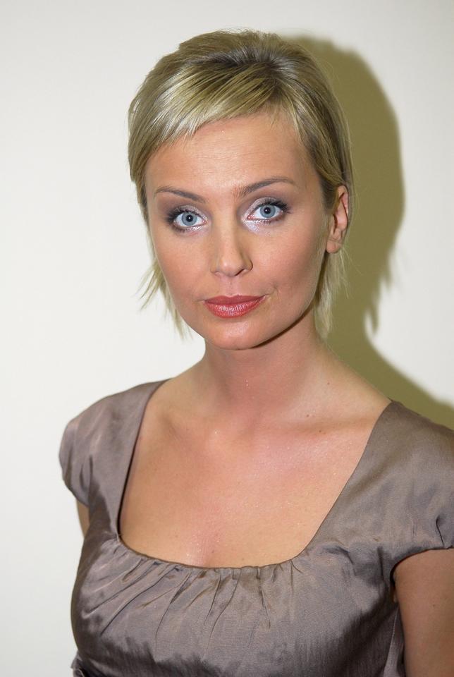Tak zmieniała się Agnieszka Woźniak-Starak!