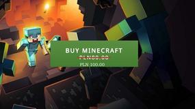 Minecraft - cena w Polsce idzie w górę o 25 procent