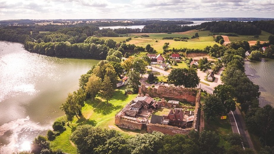 Atrakcje i ciekawe miejsca Zachodniej Polski