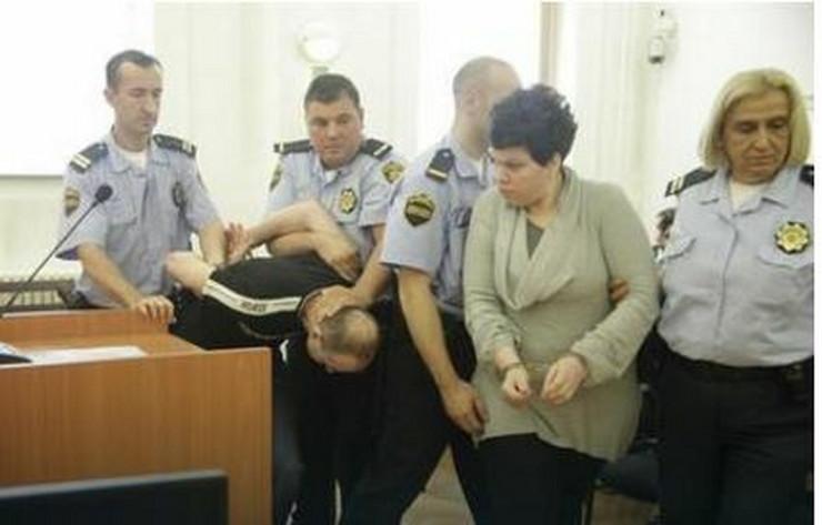 ubice decaka Smaje Sarajevo