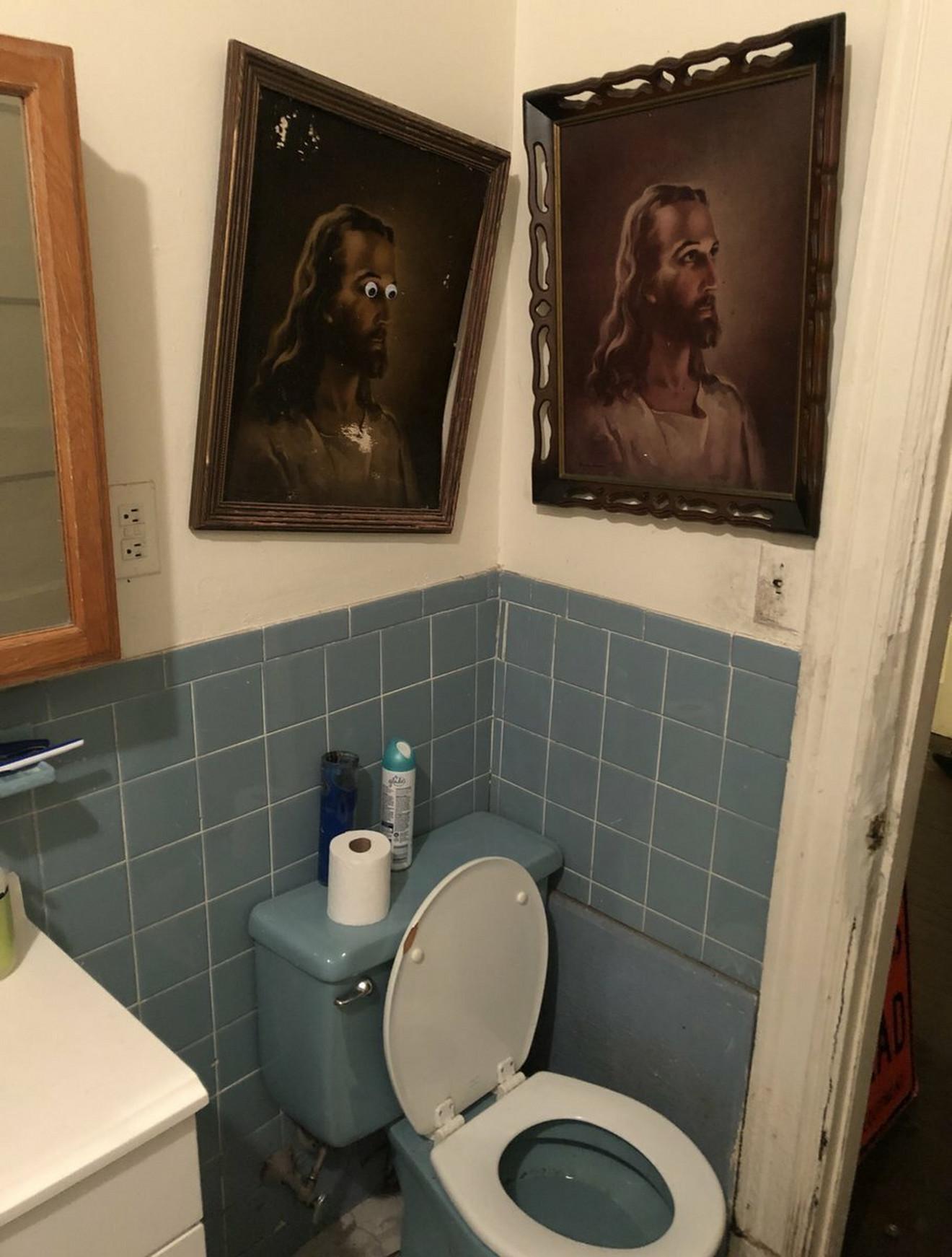 Najšokantniji WC prizori