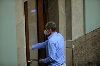 Kukiz o głosowaniu ws. odroczenia obrad Sejmu: To była pomyłka, nie rozmawiałem z PiS o żadnym stanowisku