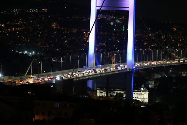 Tureckie władze zapowiadają wystąpienie do USA z wnioskiem o ekstradycję Gulena